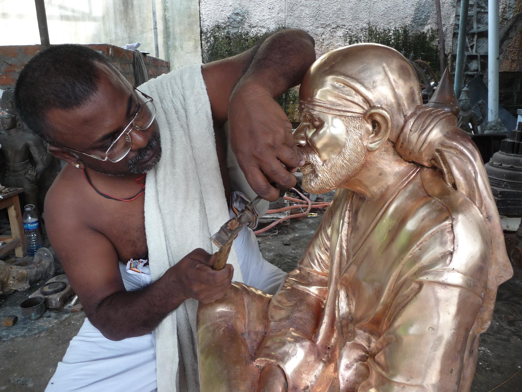 ஆர்.ரவீந்திரன் ஸ்தபதி