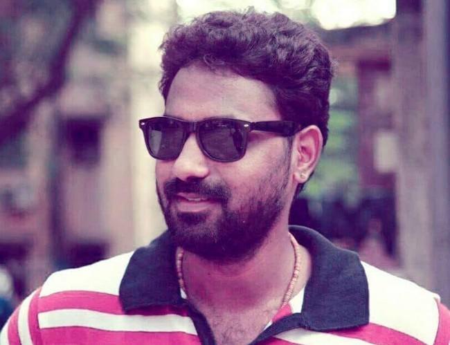 லலித் குமார்