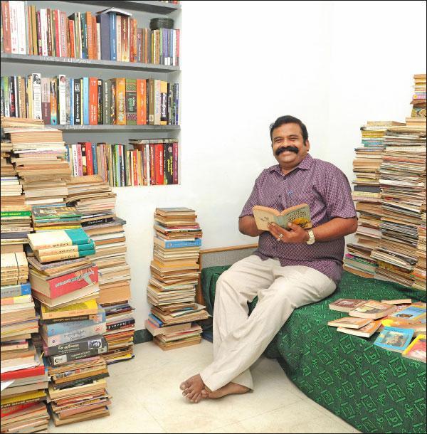 கவிஞர் மகுடேசுவரன்