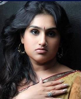நடிகை வனிதா விஜயகுமார்
