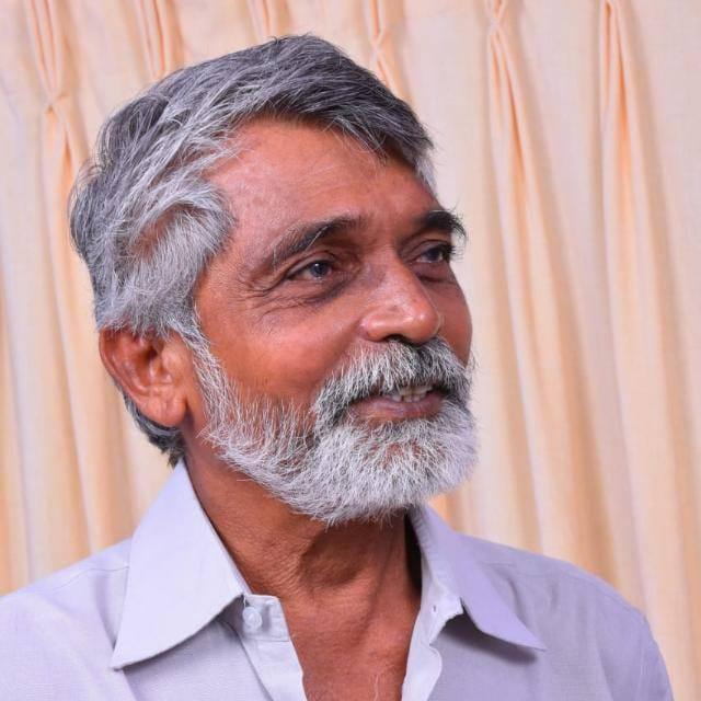 ஆசிரியர் கிருஷி