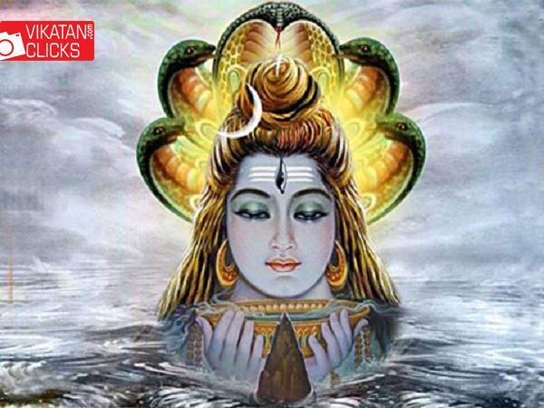 புரட்டாசி மகா பிரதோஷம்