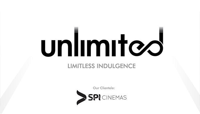 Unlimited மூவி பாஸ்
