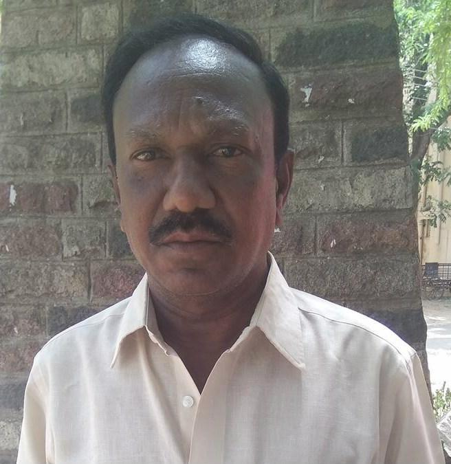 உக்கிரபாண்டி, கூட்டுறவு சங்கத் தேர்தல்