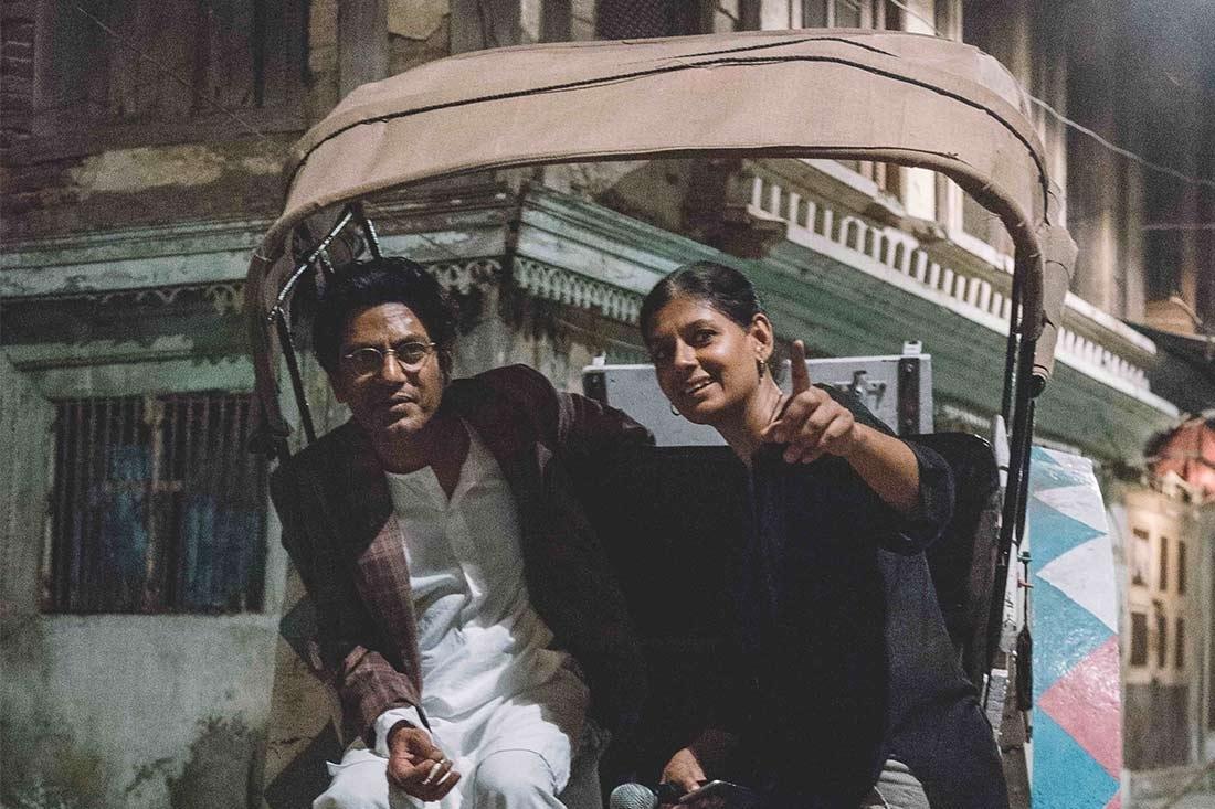 Nawazuddin Nadita Manto
