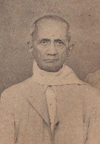 சம்பந்த முதலியார்