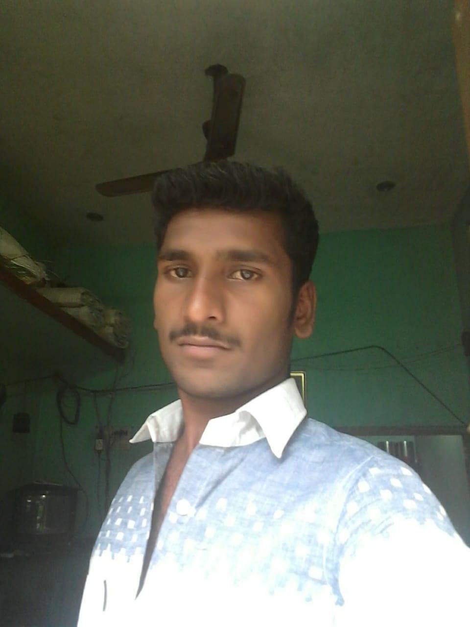 பூமதியின் தம்பி நடராஜ்