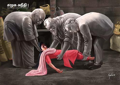 Hasif Khan Cartoon