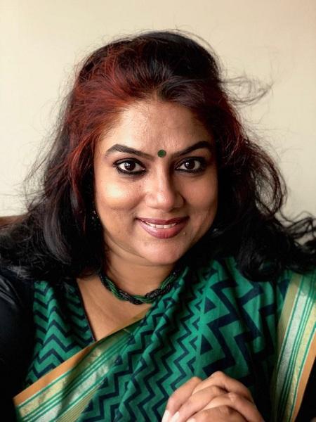 நடிகை ரஞ்சனி
