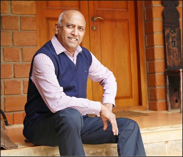 ராகேஷ் ஷர்மா