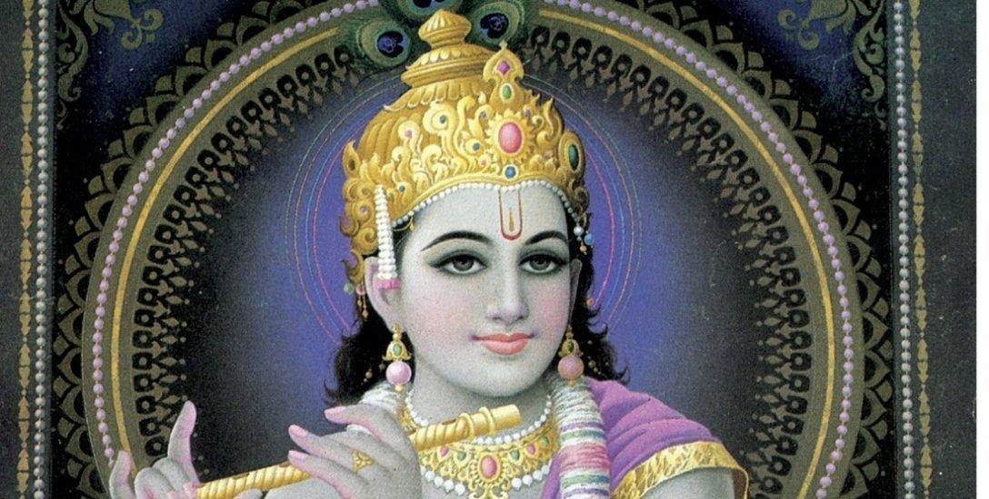 பாரதி, கண்ணதாசன், வாலி கவிதைகளில் உறவாடும்  கண்ணன்! #Gokulashtami