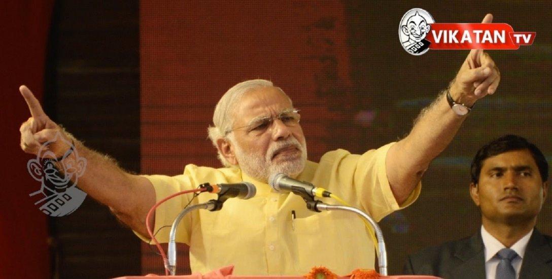 'பிரதமரைக் கொல்ல சதி என்பது பி.ஜே.பி-யின் கட்டுக்கதை!'' - கனகராஜின் ஆதாரங்கள்