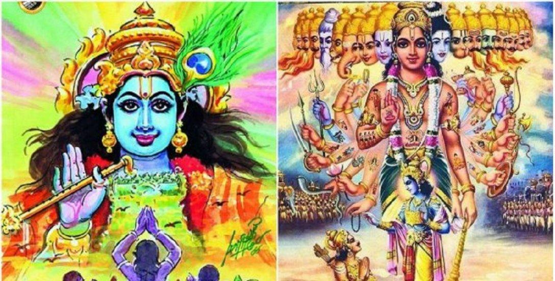 துரோணர், வசிஷ்டர்,சாந்தீபனி... அறம் போதித்த புராணக்கால நல்லாசிரியர்கள்!