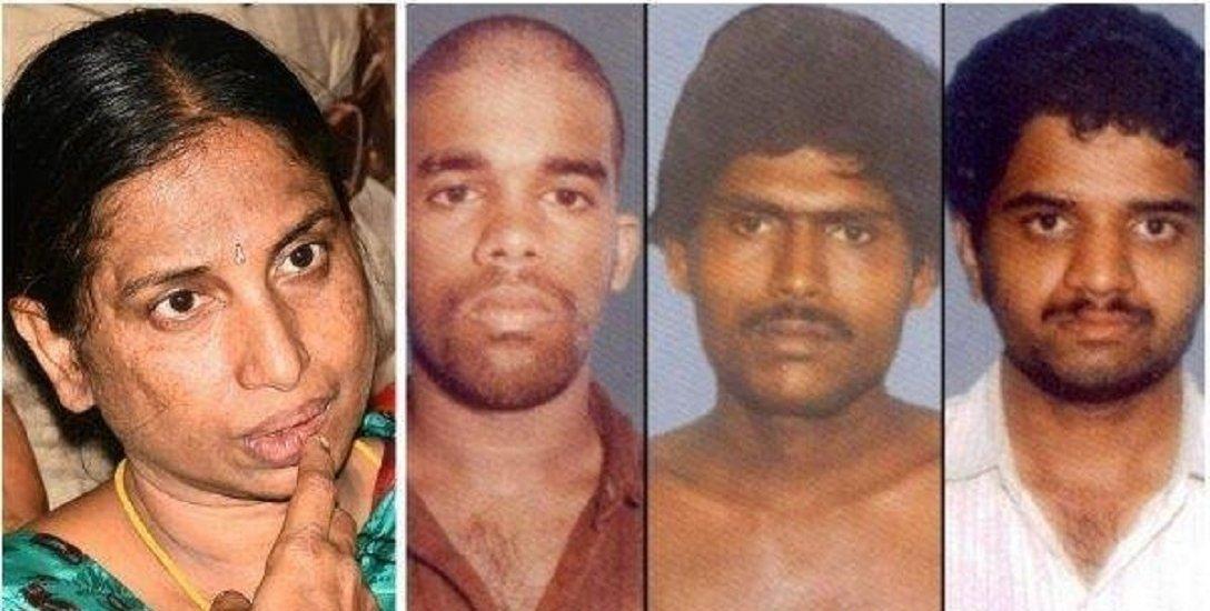 ``7 பேர் விடுதலை நியாயமானதா.. சாத்தியம் ஆகுமா?