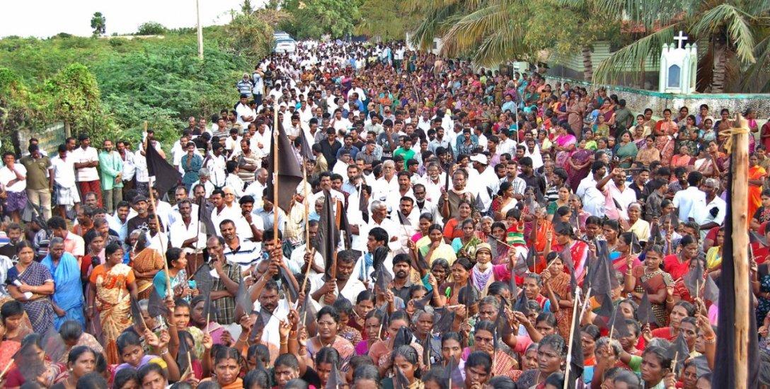 கூடங்குளம் போராட்டத்தில் உயிர்நீத்தவர்களுடைய குடும்பங்களின் தற்போதைய நிலை என்ன? #VikatanExclusive