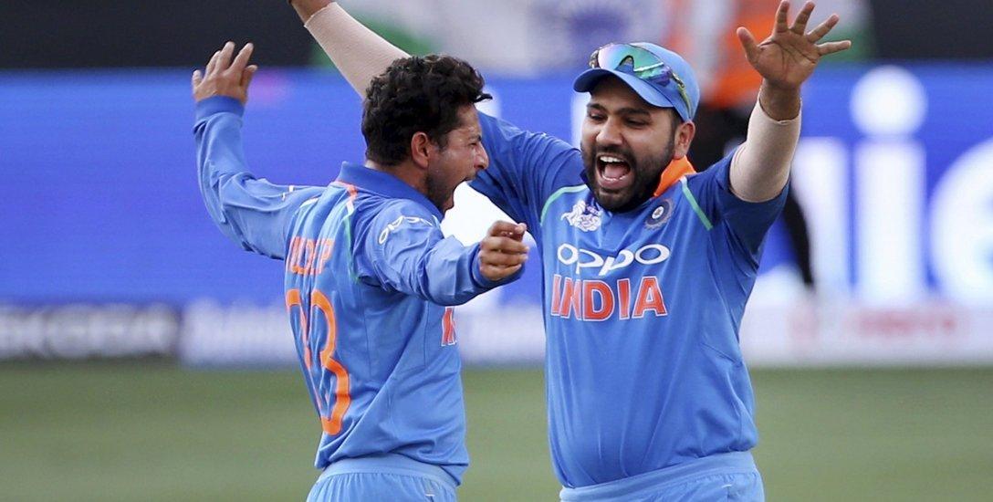 இனி இந்தியா vs வங்கதேசம்தான் ரைவல்ரியின் உச்சமா?! #IndVsBan