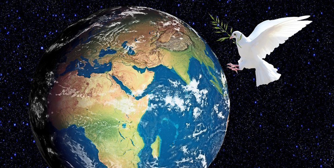 போரில் நசுங்கும் எளிய மக்கள்... அமைதி வேண்டும் அந்த இரு சம்பவங்கள்! #WorldPeaceDay