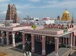 ` 55,000 ஏக்கர் கோயில் நிலம் எங்கே?' - ஆலய மீட்புக்குழுவினர் உண்ணாவிரதம்