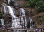 குற்றால அருவி ஊருக்குள் புகுந்த 1992-ம் ஆண்டு... என்ன நடந்தது?