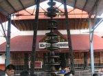 ஒரே நாளில் 137 திருமணங்கள்! -பந்த் தினத்தில் களைகட்டிய குருவாயூர் கோயில்