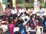 60 மாணவர்களை தனியார் பள்ளிகளிருந்து ஈர்த்த திருவாடனைப் பகுதி அரசுப் பள்ளி! #CelebrateGovtSchool