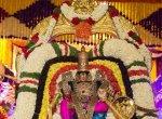 தொடங்கியது திருப்பதி திருமலைபிரம்மோற்சவ விழா...!