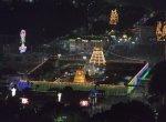 திருப்பதியில் இரு தினங்களுக்கு சர்வதரிசனம், திவ்ய தரிசனம் ரத்து