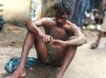 'போதையில் 13 வயது சிறுவனைக் கடித்த ஆசாமி!' - ஈரோட்டில் நடந்த பயங்கரம்!