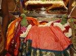 `திருக்குடை, ஆண்டாள் சூடிய மாலை' - திருப்பதியில் களைகட்டும் பிரம்மோற்சவம்!