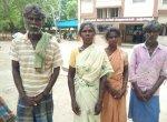 `வாரம் 500 ரூபாய்மட்டுமே சம்பளம்' - மூன்று தலைமுறைகளாக கொத்தடிமைகளாகவேலை பார்த்த குடும்பம்!