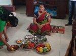 ``முறைப்படி வளைகாப்பு முடிஞ்சது... அவர் செம ஹேப்பி!'' - கயல்விழி சென்றாயன்