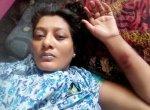 `நீ என்னை நிம்மதியா வாழ விடமாட்டாயா?'  - போனில் கதறிய நடிகை நிலானி