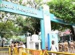 சிசிடிவி காட்சிகள் தொடர்பான விவகாரம் - ஆறுமுகசாமி ஆணையத்தில் அப்போலோ நிர்வாகம் விளக்கம்