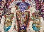திருப்பதியில் தேரோட்டம் - நாளையுடன் முடிவடைகிறது பிரம்மோற்சவம்!