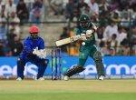 ஆசியக் கோப்பை கிரிக்கெட்: கடைசி ஓவரில் பாகிஸ்தான் 'த்ரில்' வெற்றி