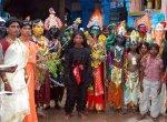 அக்டோபர் 10-ம் தேதி குலசை தசரா திருவிழா கொடியேற்றத்துடன் தொடக்கம்!