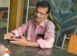 `ராஜ்குமார் கடத்தல் சம்பவத்தில் பணம் கைமாறியது உண்மை!' - சிவசுப்பிரமணியம் பேட்டி