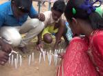 `ஒரு நொடியில் எல்லாமே முடிந்துவிட்டது' - 16 பேர் நினைவேந்தலில் கிராம மக்கள் கண்ணீர்