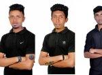 இந்திய கால்பந்து அணிக்குத் தேர்வான ஊட்டி அரசுக் கல்லூரி மாணவர்கள்! #HatsOff