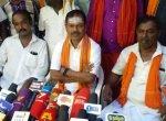 'ஆன்மீக அரசியல் மலர ரஜினி முதல்வராக வேண்டும்' - அர்ஜூன் சம்பத் கருத்து