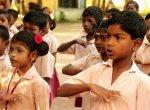 உங்கள் பிள்ளையை அரசுப் பள்ளியில் சேர்ப்பீர்களா? விகடன் சர்வே முடிவுகள் #VikatanSurveyResult
