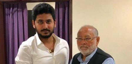 `ராமதாஸின் மனநிலை என்ன?'- ஆர்வத்துடன் விசாரித்த மோடி தம்பி