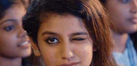 என்னடா இது நேஷனல் க்ரஷுக்கு வந்த சோதனை! - ஒரு அடார் லவ்' படத்தின் 'Freak பெண்ணே' ராப் பாடல் #FreakPenne