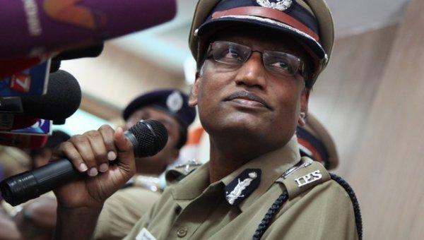 'அடுத்த டி.ஜி.பி யார்?' - குட்கா விவகாரத்தில் அடுத்த கட்டம்!
