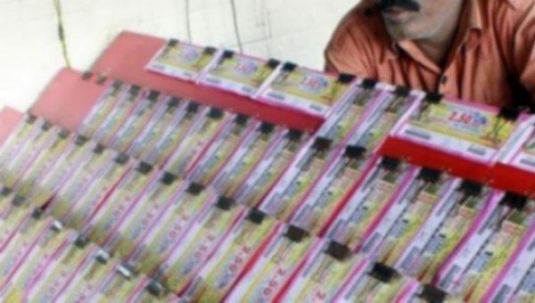கடன் வாங்கி லாட்டரிசீட் வாங்கியவருக்கு அடித்தது ரூ.1.5 கோடி ஜாக்பாட்! - ஒரே நாளில் கோடீஸ்வரரான தொழிலாளி!
