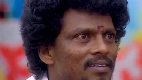 சென்றார் சென்றாயன் - வழக்கம்போல் காப்பாற்றப்பட்டார் ஐஸ்வர்யா! #BiggBossTamil2