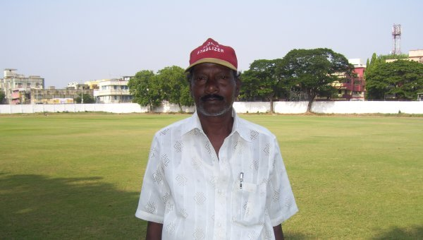 ' 'மூலக்கொத்தளம்' நாகேஷ் மட்டும் பிரேசில்ல பிறந்திருந்தா...!' - தமிழகத்தின் கால்பந்து ஜாம்பவான் #Tribute