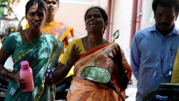 கோகுல்ராஜ் வழக்கில் உண்மைகளை மறைத்தாரா ஸ்வாதி?