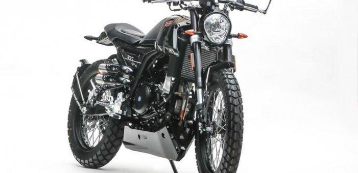 பிஎம்டபிள்யூ, கேடிஎம்-க்கு போட்டியாகக் களமிறங்கும் FB Mondial HPS 300 பைக்!