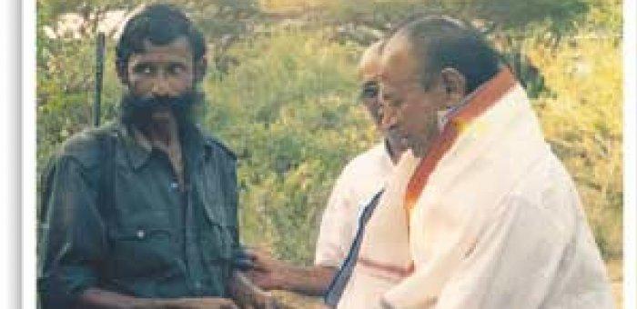 கன்னட நடிகர் ராஜ்குமார் கடத்தப்பட்ட வழக்கில் 9 பேர் விடுதலை! - 18 ஆண்டுகளுக்குப் பிறகு தீர்ப்பு